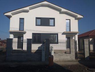 Giarmata-Vii casa tip duplex 5 camere de vanzare - ID V115