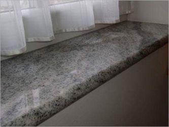 Glafuri de granit sibiu
