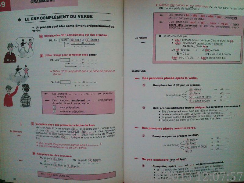 Grammaire pratique , CE 2, J. Galibert , 1983 -8