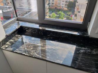 Granit Black Forest