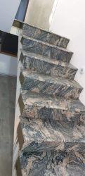 Granit juparana medias