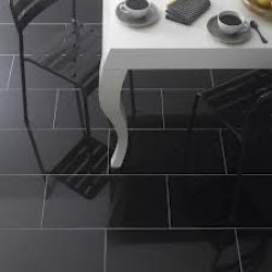 Granit Nero Absolut polished 30,5x61x1