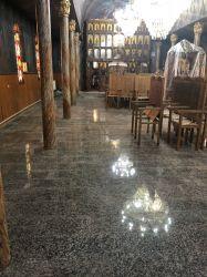 Granit placaj Crema Julia Rocas Decor Timisoara
