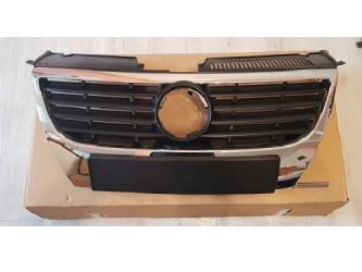 Grila crom radiator VW Passat B6 05 - 10
