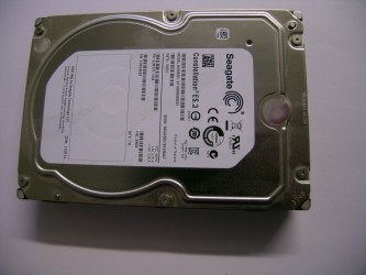 Hard Disc Seagate Constellation ES.3 1TB 7200rpm 128MB SATA3 ST1000NM