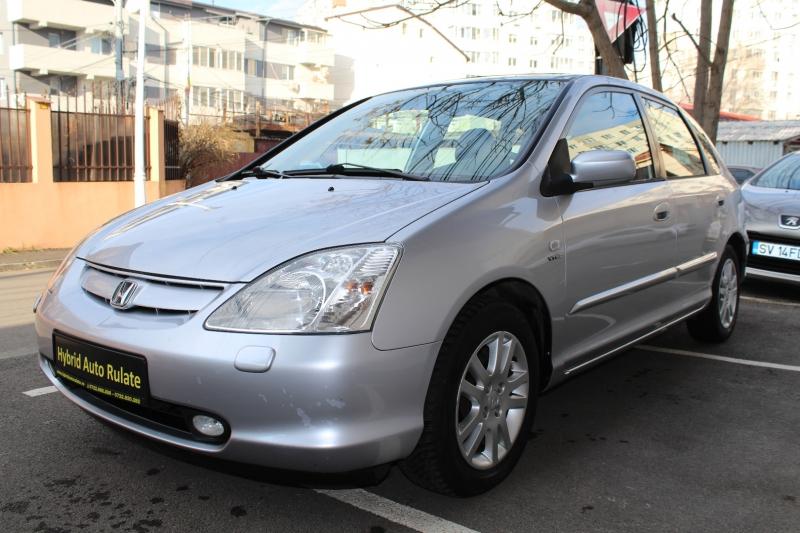 Honda Cicvic-1