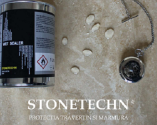 Impermeabilizant piatra naturala