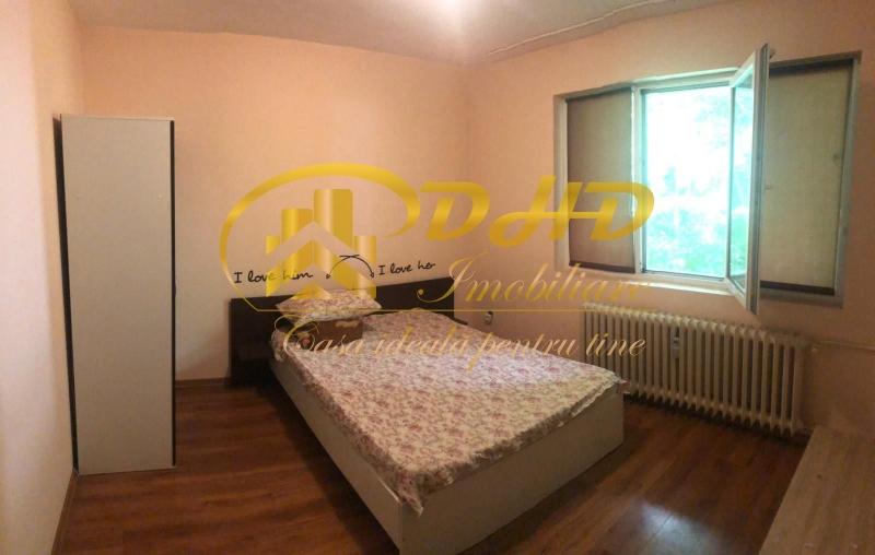 In Iasi apartament cu 2 camere - Tatarasi  ideal pentru investitii-6