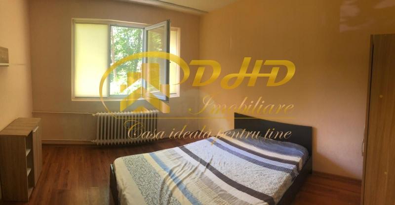 In Iasi apartament cu 2 camere - Tatarasi  ideal pentru investitii-7