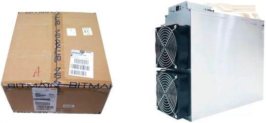 In stock new Bitmain Antminer E3Antminer E9 ethereum miner