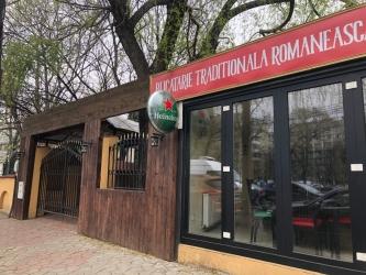 Inchiriem spatiu comercial (restaurant) zona Arcul de Triumf - Bucures