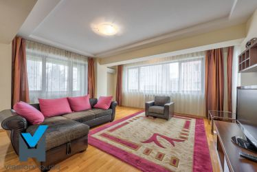 Inchiriere apartament 3 camere Aviatorilor - Piata Charles de Gaulle