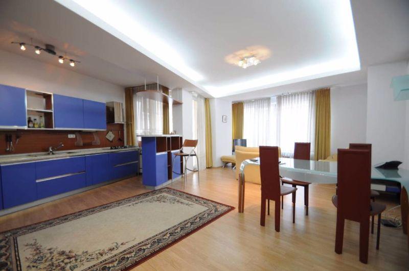 Inchiriere apartament 3 camere Herastrau - Aron Cotrus-1