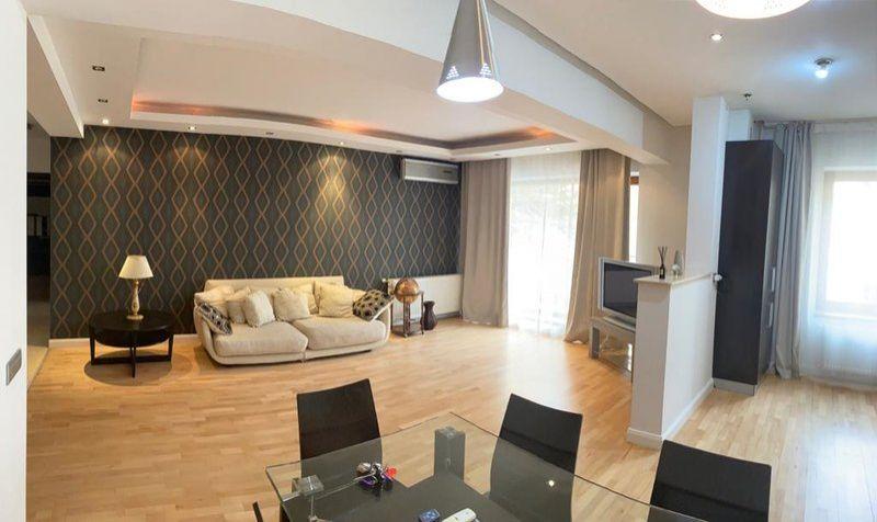 Inchiriere apartament 3 camere Herastrau - Satul Francez-1