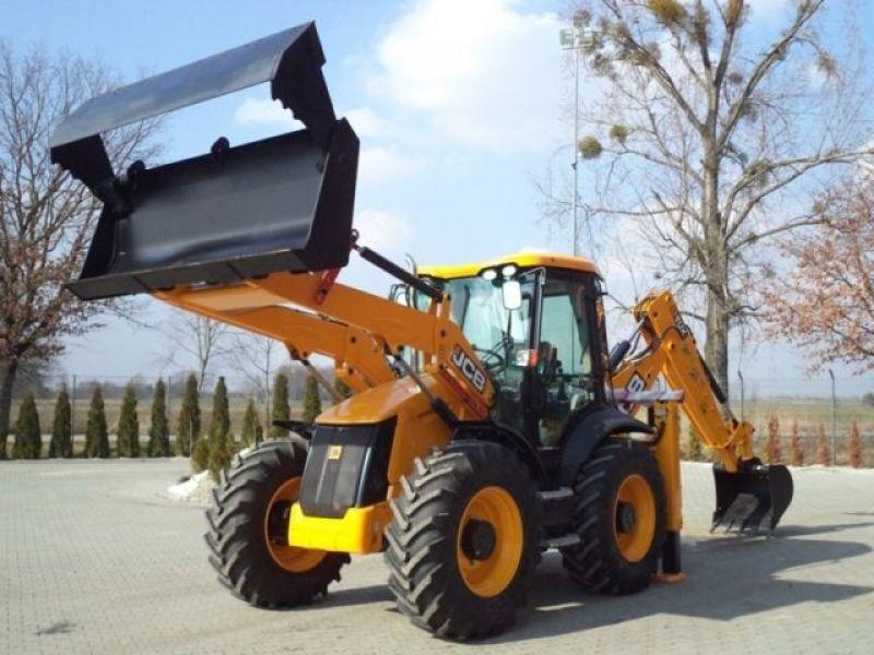 Inchiriere buldoexcavator Craiova-3