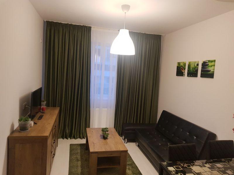 Inchiriez apartament 2 camere cu loc de parcare , Militari residence -1