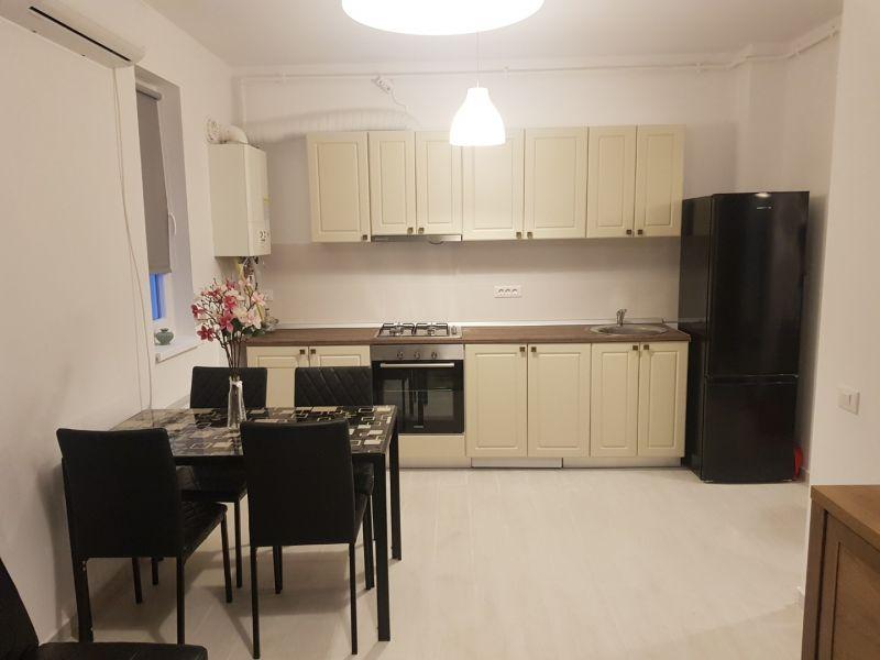 Inchiriez apartament 2 camere cu loc de parcare , Militari residence -2