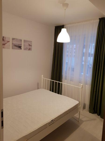 Inchiriez apartament 2 camere cu loc de parcare , Militari residence -4