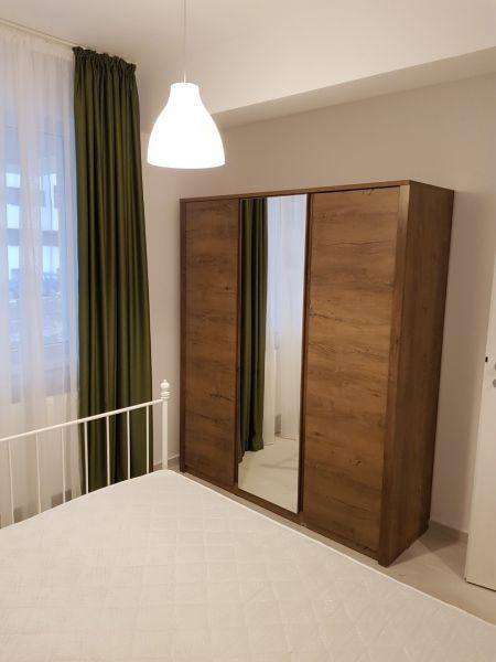 Inchiriez apartament 2 camere cu loc de parcare , Militari residence -6