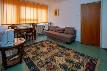Inchiriez apartament 3 camere Brancoveanu intersectie Luica