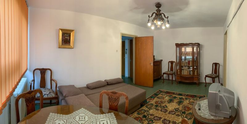 Inchiriez apartament 3 camere Brancoveanu intersectie Luica-2