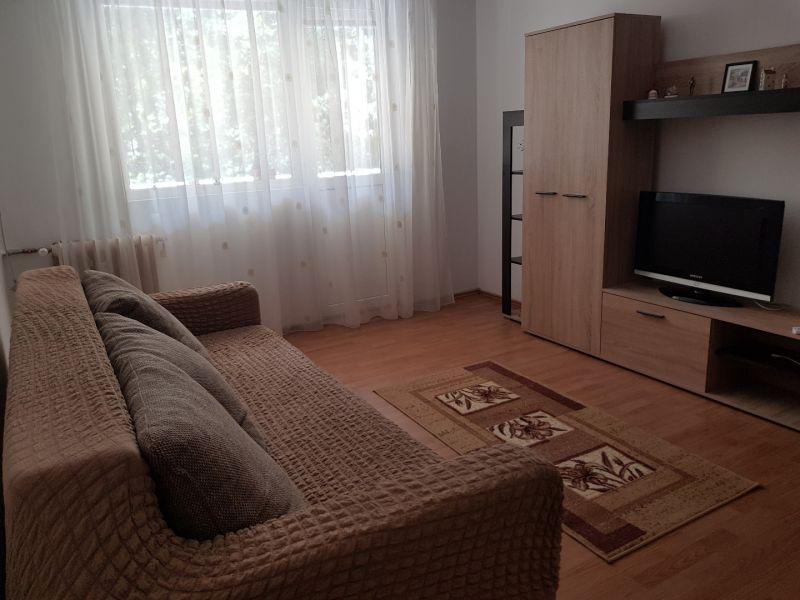 Inchiriez apartament 3 camere Drumul Taberei- Compozitorilor-6