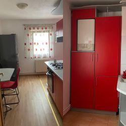 Inchiriez apartament 3 camere Turnisor