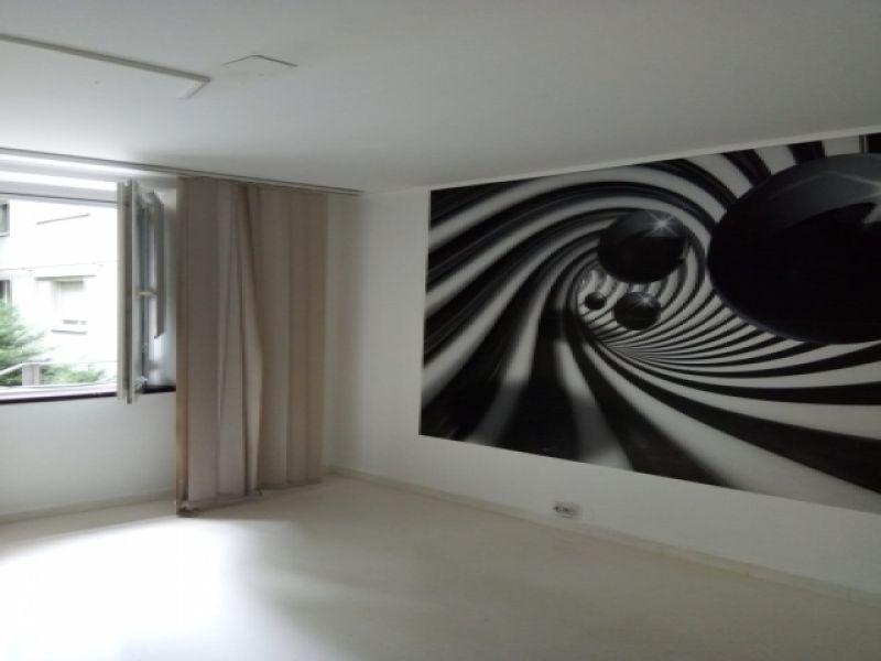 Inchiriez apartament 4 camere Dristor / Rm Valcea parter stradal-3