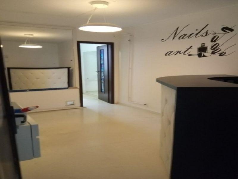 Inchiriez apartament 4 camere Dristor / Rm Valcea parter stradal-6
