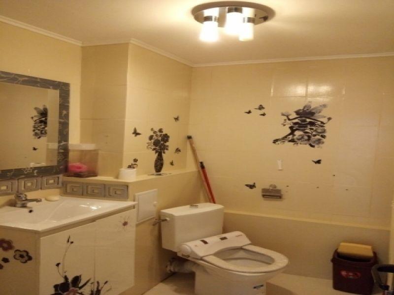 Inchiriez apartament 4 camere Dristor / Rm Valcea parter stradal-7