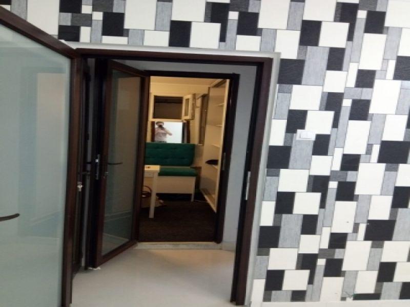Inchiriez apartament 4 camere Dristor / Rm Valcea parter stradal-9