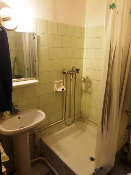 Inchiriez apartament 4 camere, etaj 1, zona Vasile Aaron-8