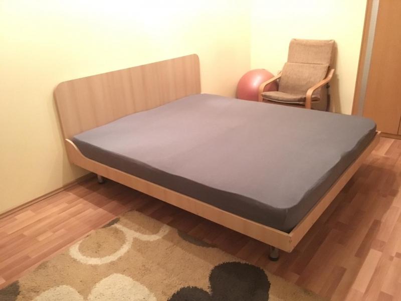 Inchiriez  apartament cu 2 dormitoare pentru UNTOLD-2