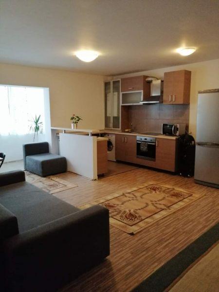 Inchiriez apartamente cu 2-3 camere în regim hotelier,80-100ron/noapte-1