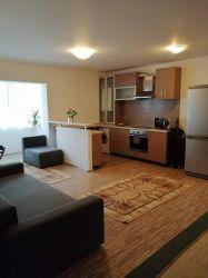 Inchiriez apartamente cu 2-3 camere în regim hotelier,80-100ron/noapte