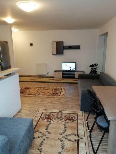 Inchiriez apartamente cu 2-3 camere în regim hotelier,80-100ron/noapte-2
