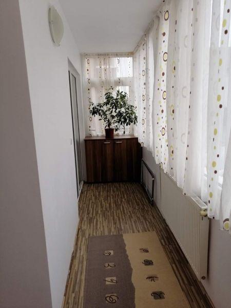 Inchiriez apartamente cu 2-3 camere în regim hotelier,80-100ron/noapte-7
