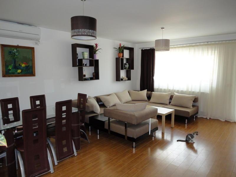 INCHIRIEZ Vila duplex -jud.ILFOV, Domesti-Teghes,-2
