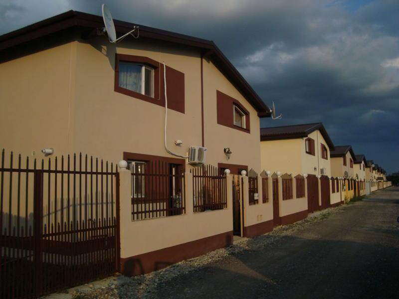 INCHIRIEZ Vila duplex -jud.ILFOV, Domesti-Teghes,-4