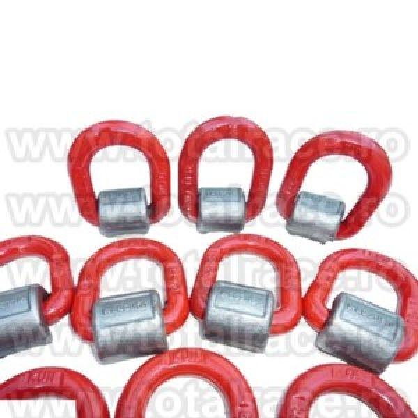 Inele de ridicare, inel sudabil, ocheti sudabili-1
