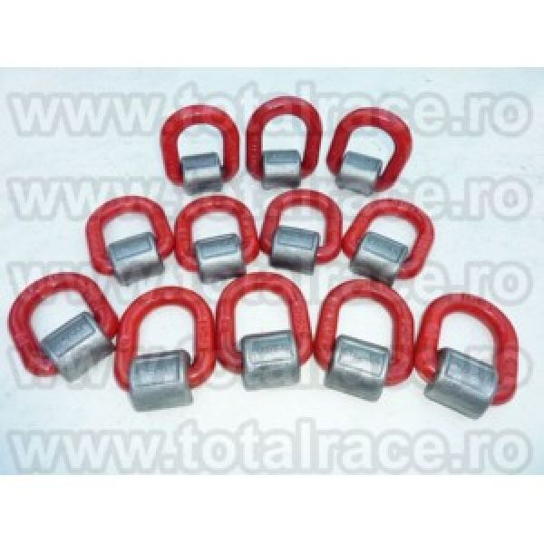Inele sudabile flexibile Total Race -3