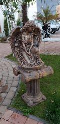 Inger din beton/ingeras/statueta ingeras,statueta din beton