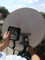 Instalare Reglaj Antena Satelit 0768254880
