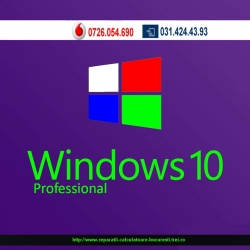 Instalare Windows Bucuresti Reparatii Laptopuri la Domiciliu Bucuresti