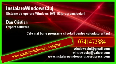 Instalez Windows 10/8.1/7
