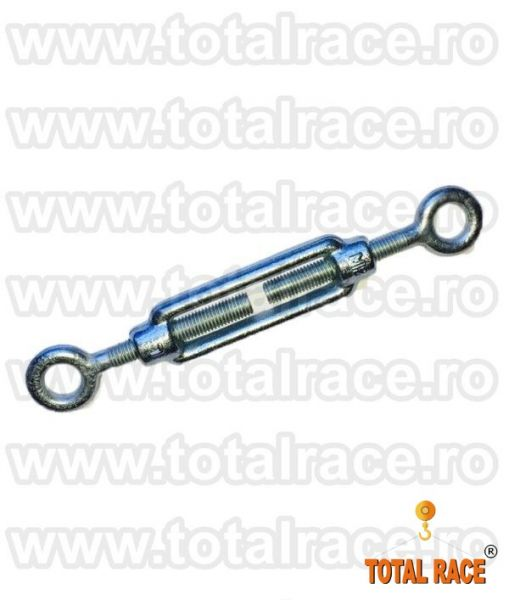 Intinzatoare cablu ochi-ochi ( tip O-O ) Total Race-2