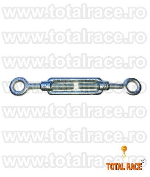 Intinzatoare cablu ochi-ochi ( tip O-O ) Total Race-3