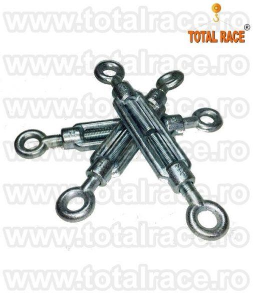 Intinzatoare cablu ochi-ochi ( tip O-O ) Total Race-4