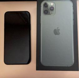 Iphone 11 pro nou