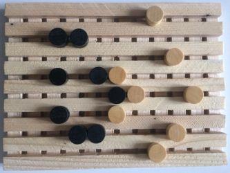Joc de lemn pentru copii